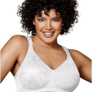 Playtex Bra: 18hr Ultimate Lift & Support Bra 42D